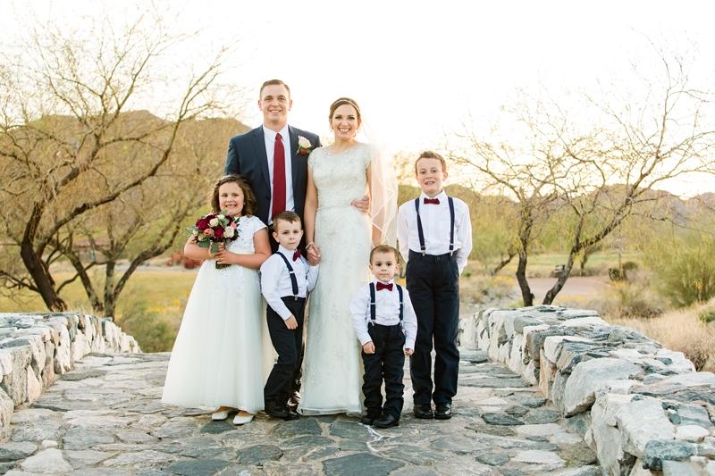 buckeyephotographer 104 - Buckeye Wedding Photography {Josh & Alicia Part 2}