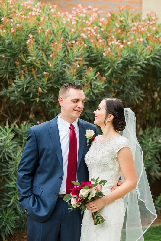 buckeyephotographer 7 - Buckeye Photographers {Alicia & Josh's Wedding}