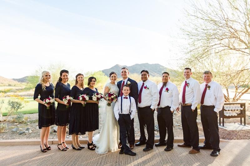 buckeyephotographer 82 - Buckeye Wedding Photography {Josh & Alicia Part 2}