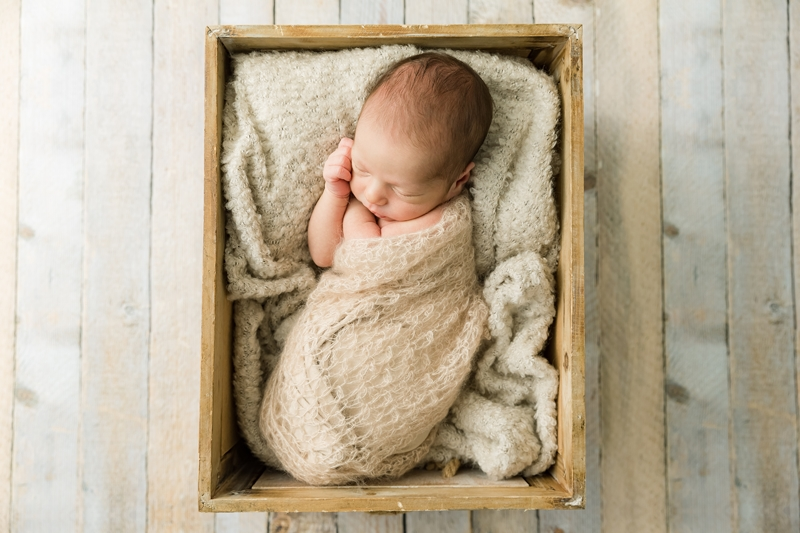 076 - East Valley Newborn Photographer {Sam}