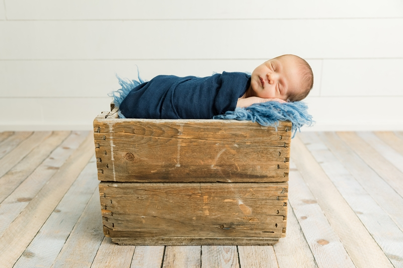 084 - East Valley Newborn Photographer {Sam}