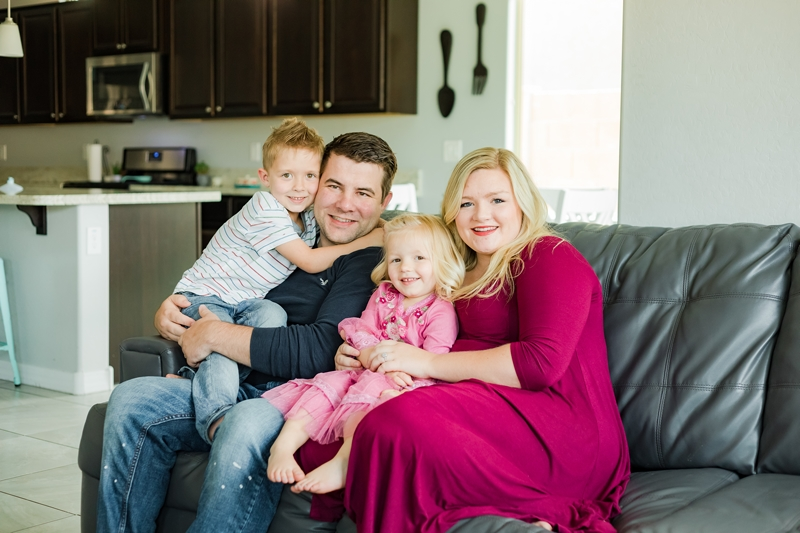 0W4A1499 2 1 - Lifestyle Photography | Erickson Family