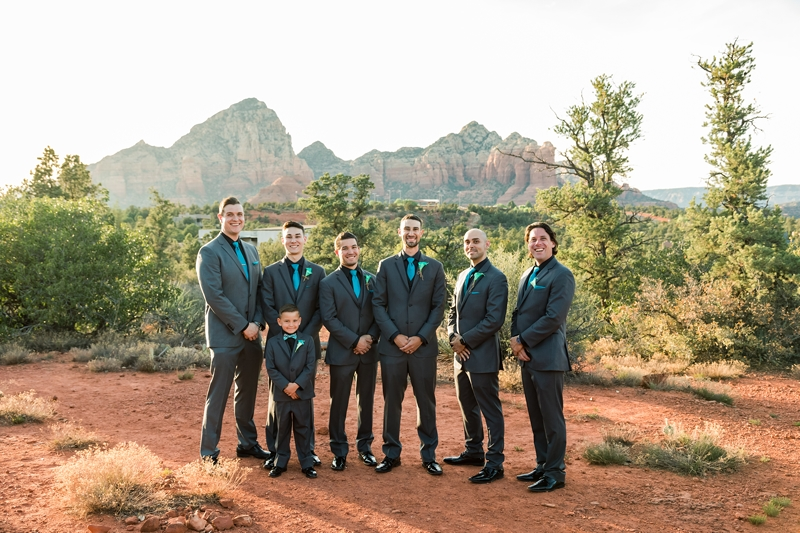 0W4A2530 - Sedona Wedding Photography | Ashley & Michael