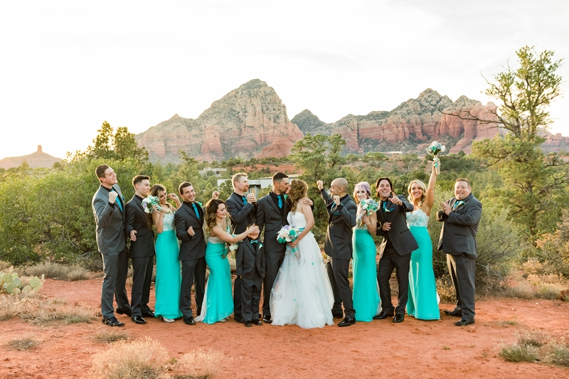 0W4A2705 - Sedona Wedding Photography | Ashley & Michael