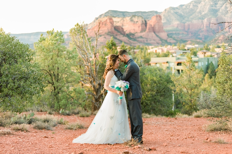 0W4A3019 - Sedona Wedding Photography | Ashley & Michael