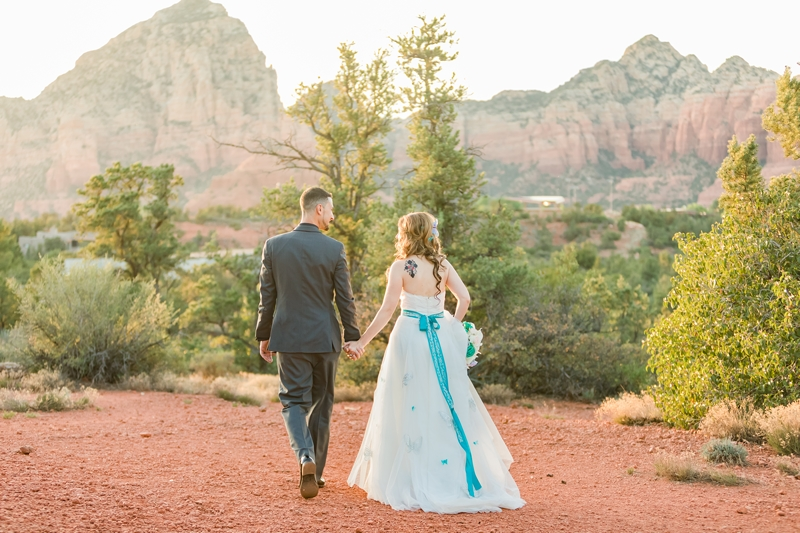 0W4A3204 - Sedona Wedding Photography | Ashley & Michael