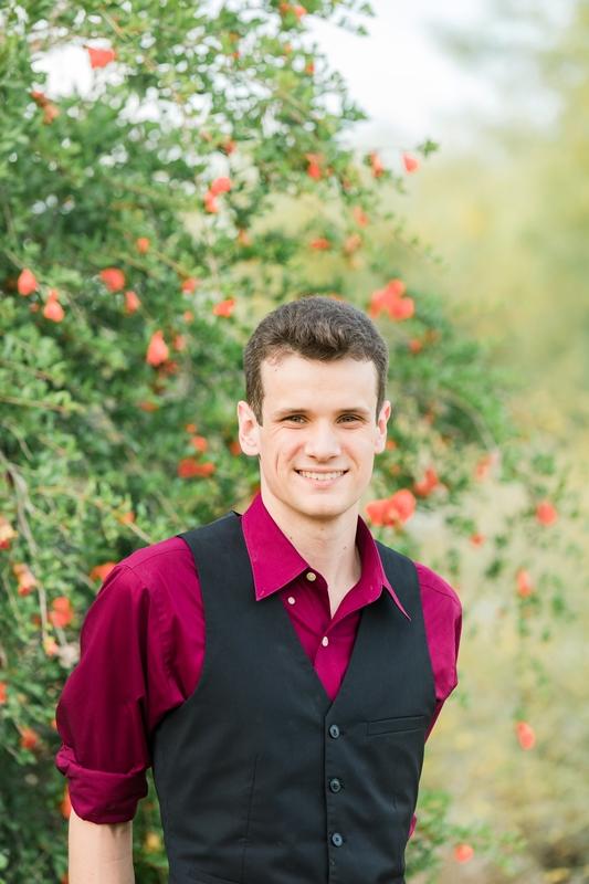 0W4A6776 - AZ Senior Pictures | Josh