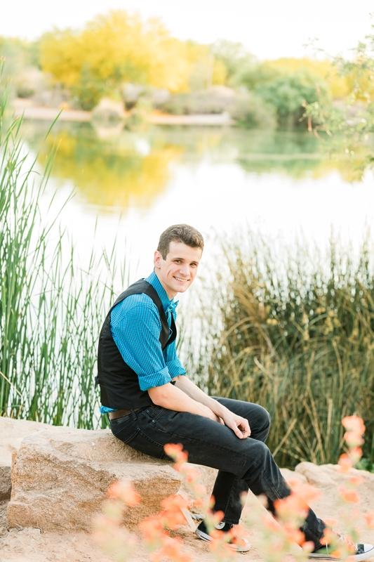 0W4A6993 - AZ Senior Pictures | Josh