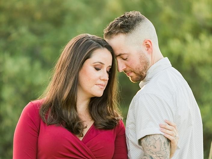 chandler maternity photographers