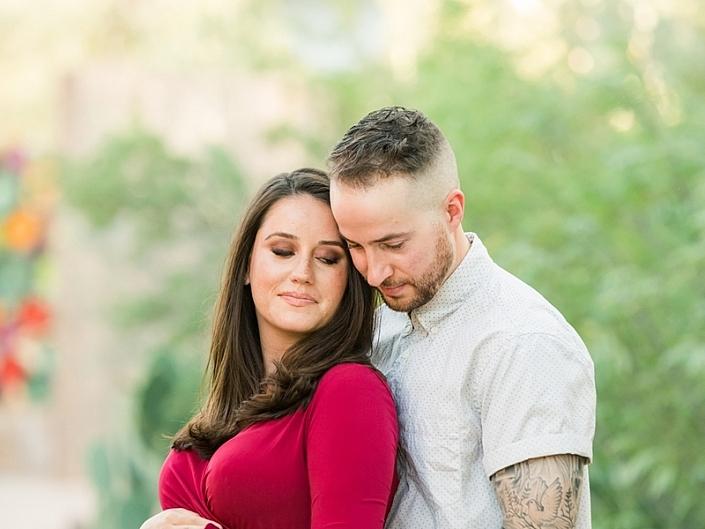 gilbert maternity photographer