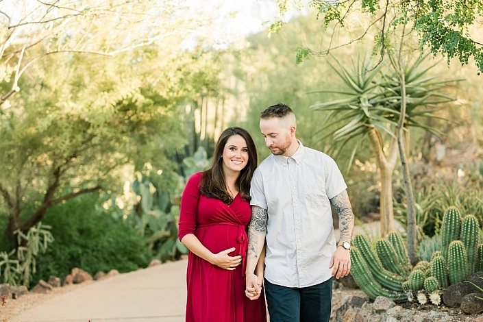 Gilbert Maternity Photographer 4 705x470 - Maternity Photography