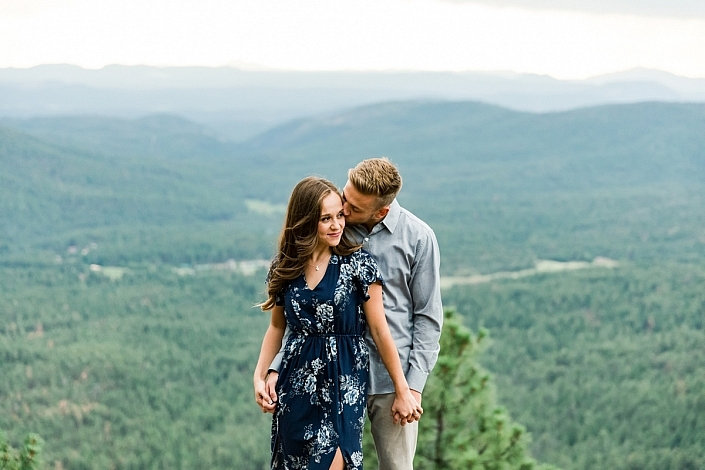 arizona engagement photographer 8 705x470 - Engagement Portraits