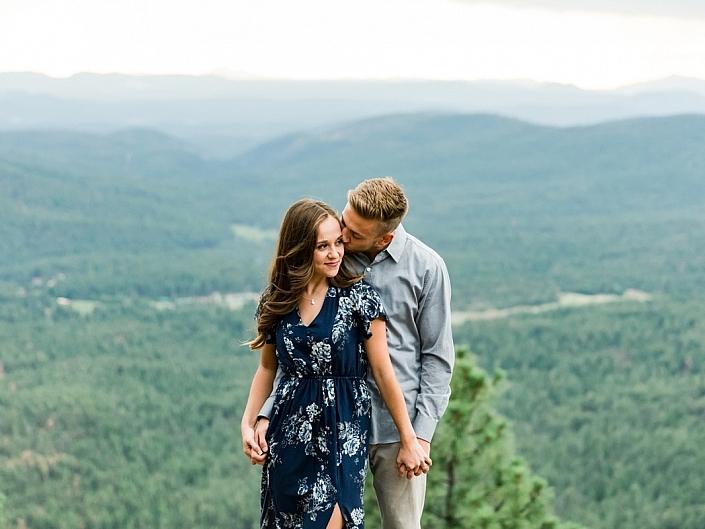 gilbert engagement photographers