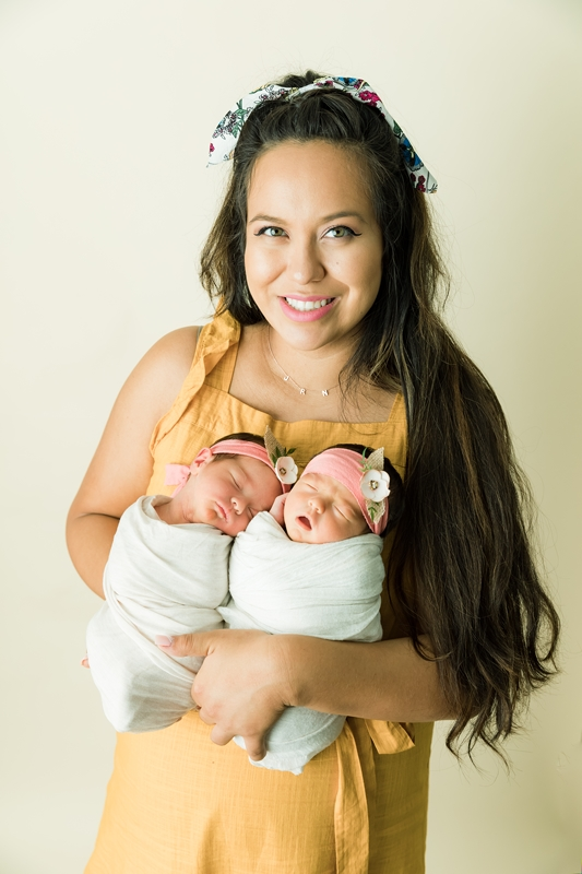 az photo studio - Newborn Portraits