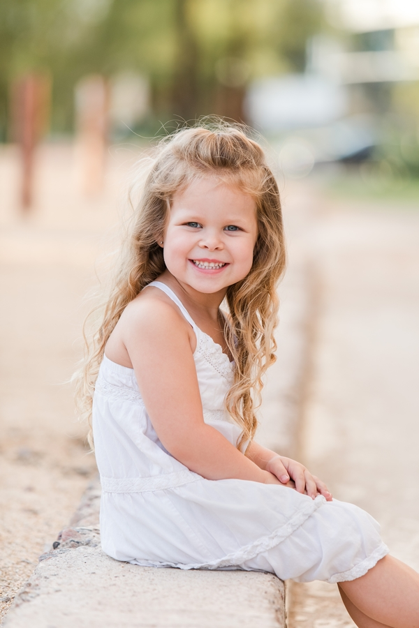 gilbert family photographer 12 - Children Portraits
