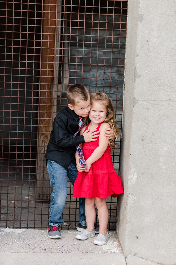 gilbert family photographer 15 - Children Portraits