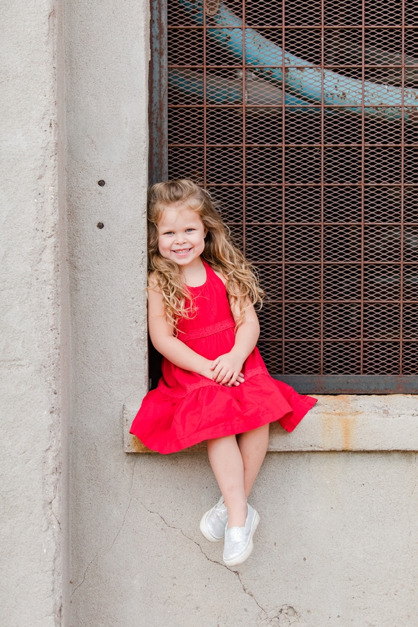 gilbert family photographer 16 - Children Portraits