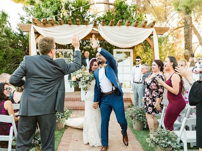 az wedding