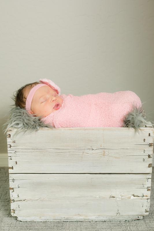 IMG 6351 - Phoenix Newborn Photographer {Faith}