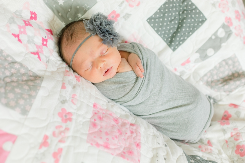 IMG 6397 - Phoenix Newborn Photographer {Faith}