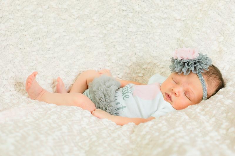 IMG 6493 - Phoenix Newborn Photographer {Faith}