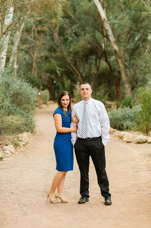 014 1 - Arizona Engagement Photographer {Josh & Alicia}