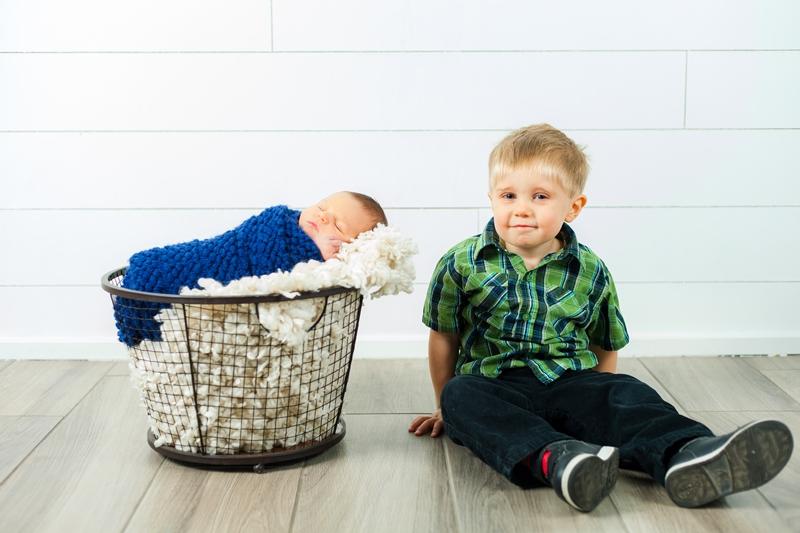 023 1 - Newborn Boy {Simon}