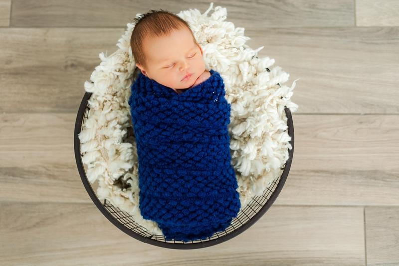 029 - Newborn Boy {Simon}