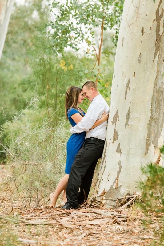 034 - Arizona Engagement Photographer {Josh & Alicia}