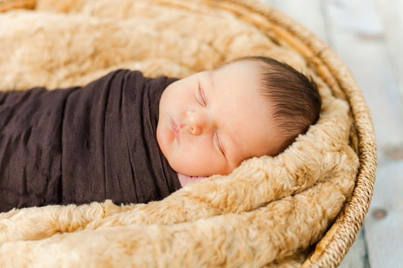 035 1 - Newborn Boy {Simon}
