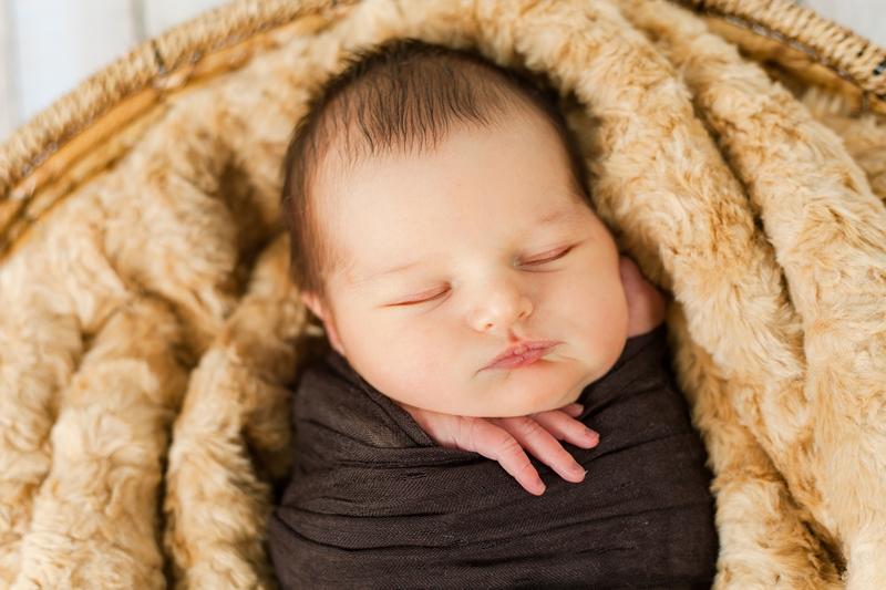 043 - Newborn Boy {Simon}