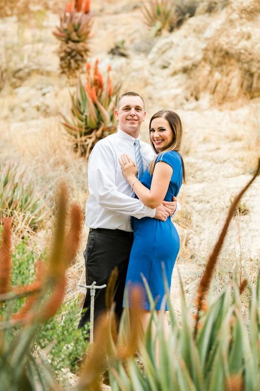 050 2 - Arizona Engagement Photographer {Josh & Alicia}