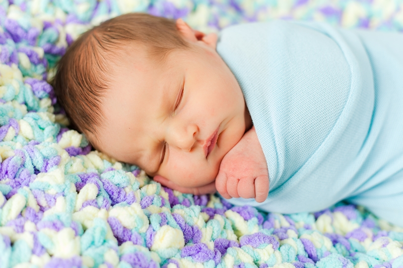 052 1 - Newborn Boy {Simon}