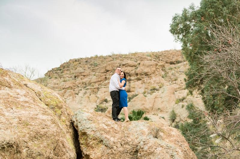 052 2 - Arizona Engagement Photographer {Josh & Alicia}