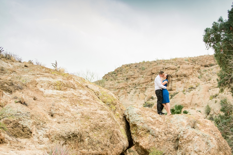 057 1 - Arizona Engagement Photographer {Josh & Alicia}