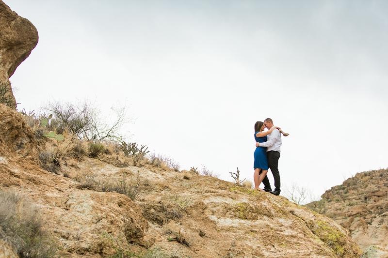 070 1 - Arizona Engagement Photographer {Josh & Alicia}