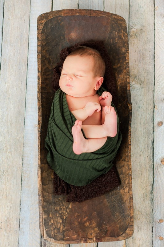 070 - Newborn Boy {Simon}