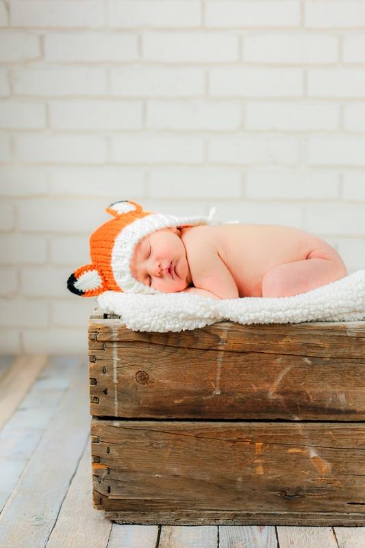 081 1 - Newborn Boy {Simon}