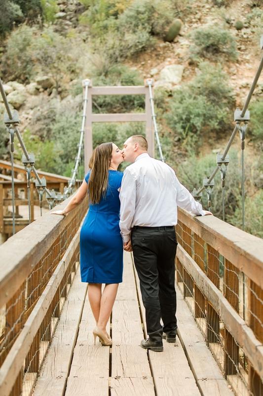 094 - Arizona Engagement Photographer {Josh & Alicia}