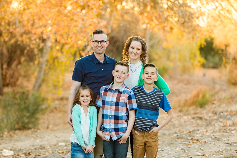 098 - Queen Creek Family Photography {Graham's}