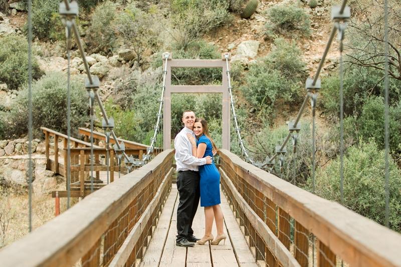 101 - Arizona Engagement Photographer {Josh & Alicia}