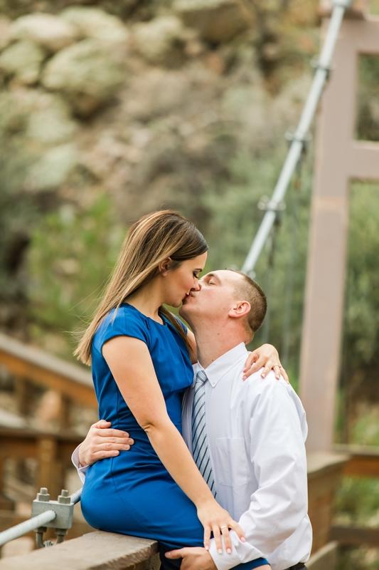 117 - Arizona Engagement Photographer {Josh & Alicia}
