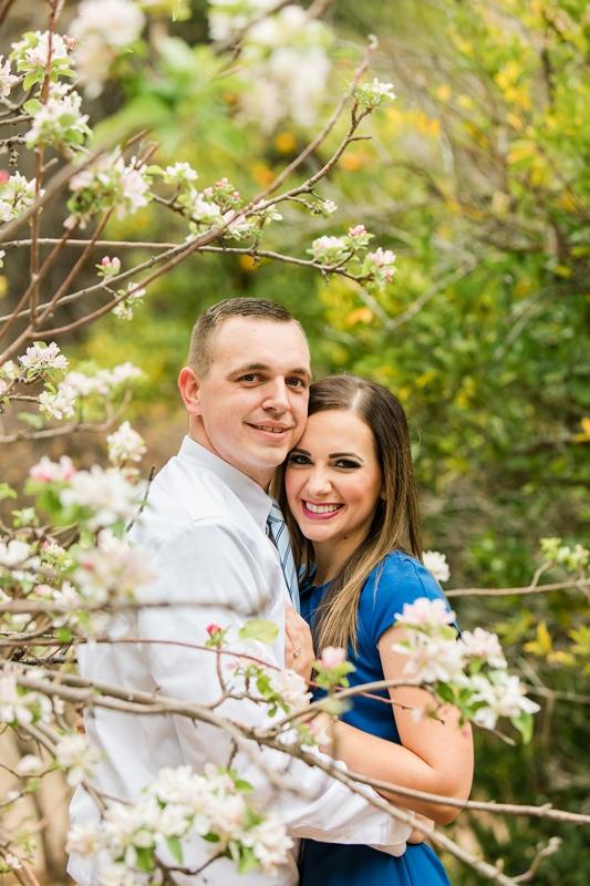144 - Arizona Engagement Photographer {Josh & Alicia}
