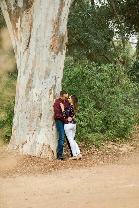 148 - Arizona Engagement Photographer {Josh & Alicia}