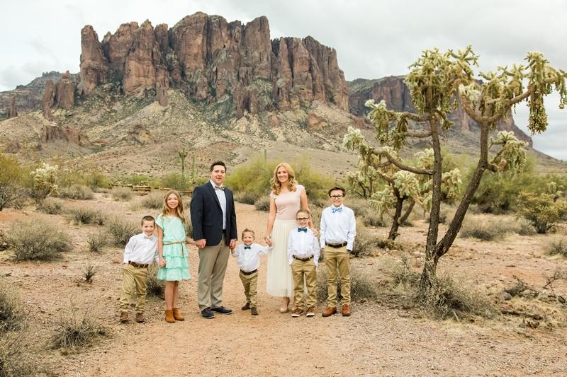 045 - Family Photography {Hess Family}