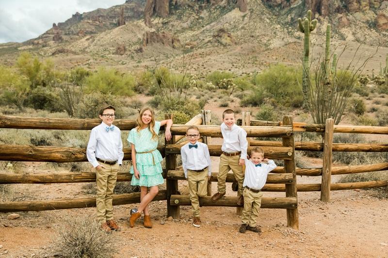 054 - Family Photography {Hess Family}
