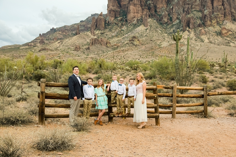 055 - Family Photography {Hess Family}