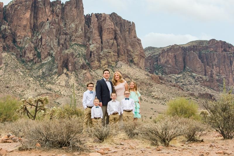 066 - Family Photography {Hess Family}
