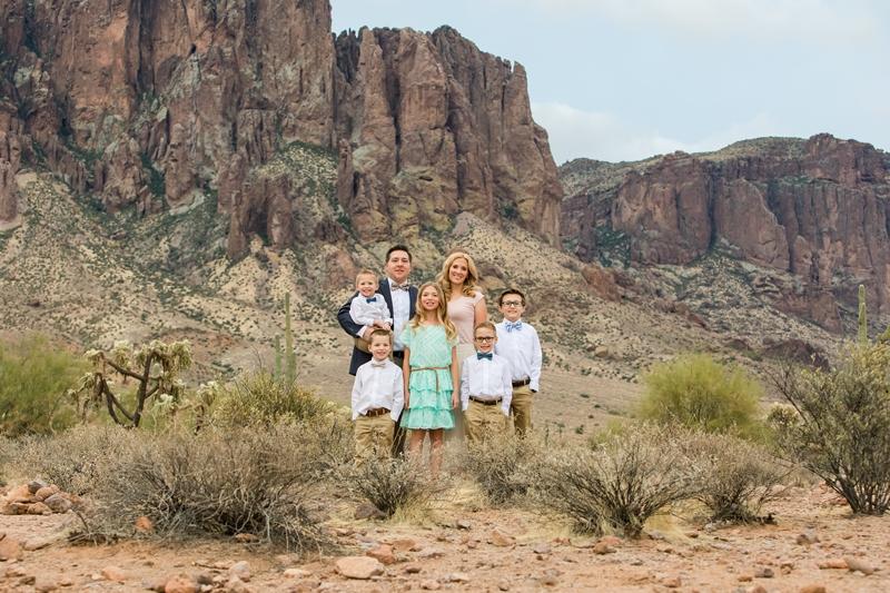 068 - Family Photography {Hess Family}