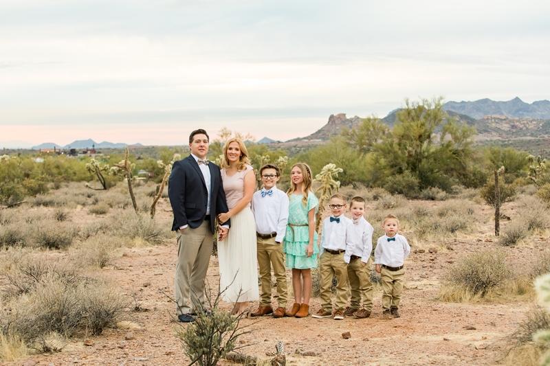 091 - Family Photography {Hess Family}